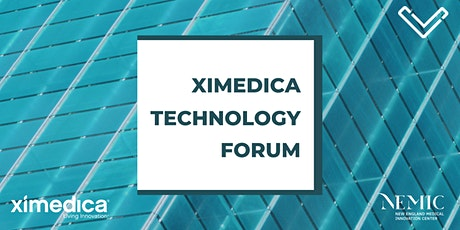 [VIRTUAL] Ximedica Technology Forum tickets