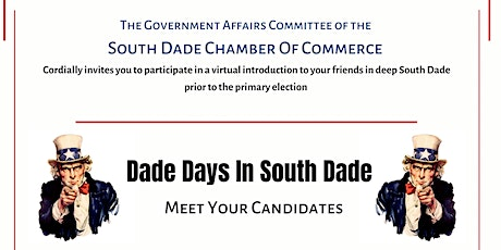 Dade Days In South Dade tickets