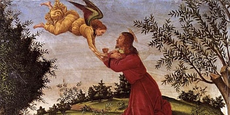 Paradise and Agony in the Garden: Sacred Trees in Italian Renaissance Art tickets