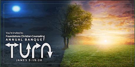 2020 Annual Banquet & Silent Auction - Stroudsmoor tickets