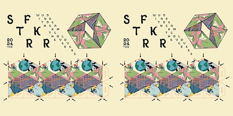 NEW DATE | STRFKR tickets