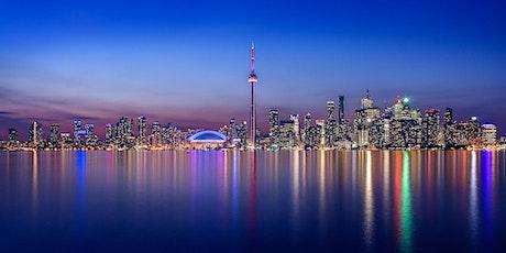 Toronto: Architecture and Cityscape Tour tickets