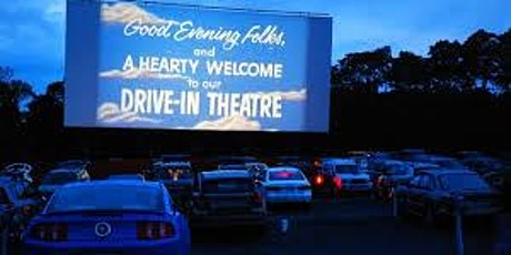SONIC THE HEDGEHOG: Drive-In Movie Event tickets