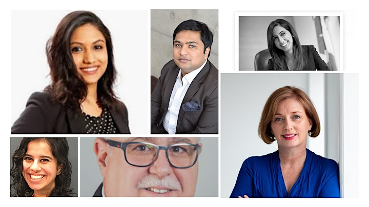 Expert Panel: Careers in Human Resources for International Students image