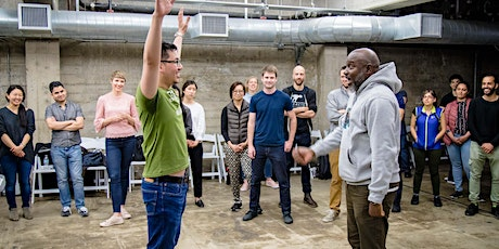 Intro to Improv - Your Natural Presence tickets