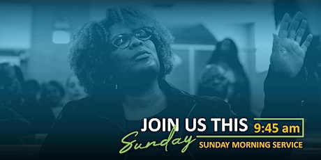Sunday Morning Worship at Greater Mt. Nebo tickets