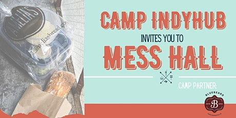 Camp IndyHub's Mess Hall | Bluebeard with Abbi Merriss tickets