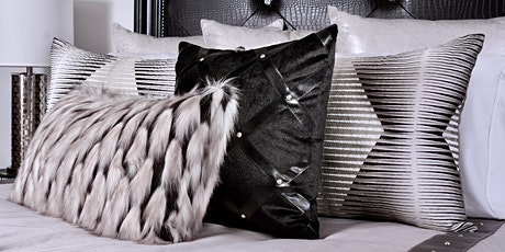 Home Accessory & Pillow SALE!!! tickets