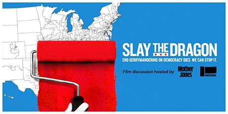 Film Discussion: Slay the Dragon tickets