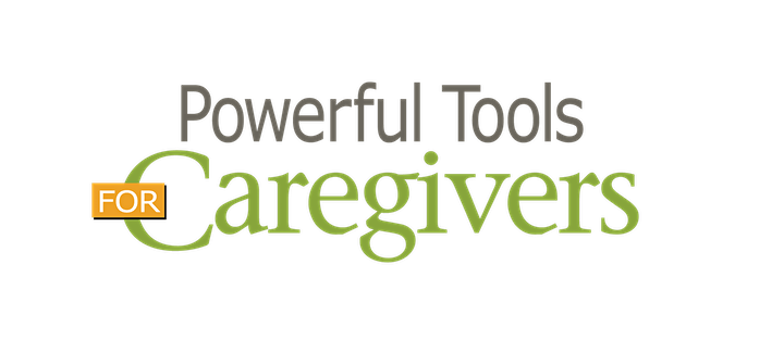 Virtual Powerful Tools for Caregivers®, Spring Session (6-Week Class) image