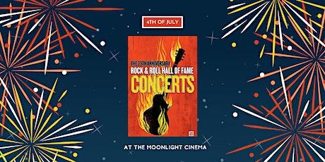Viroqua Fire Works Show & Rock & Roll Musical Classics tickets