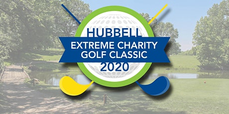2020 Hubbell Extreme Charity Golf Classic tickets