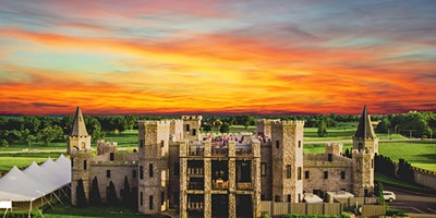 Center Barre @ The Kentucky Castle