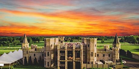 Center Barre @ The Kentucky Castle tickets