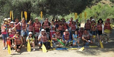 ♥White Water Rafting Trip 2020♥ tickets