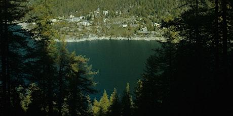 Il Lago del Vento all'Imbrunire biglietti