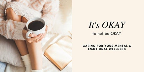 It's Essentially Ok to Be Emotionally Not Ok. Doterra's Got Your Covered! tickets