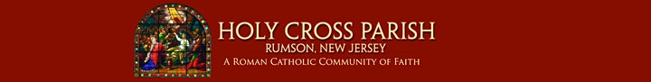 Registration for Holy Cross Religious Education Program 2020-2021 image