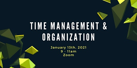 Skills for the Busy Faculty Member: Time Management and Organization tickets
