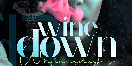 Wine Down Wednesdays tickets