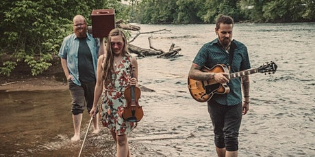 PATIO SHOW: Life Like Water tickets