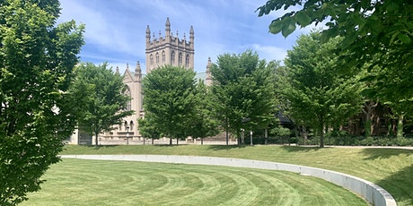 Trinity Cathedral * Morning Prayer * July 5, 2020 tickets
