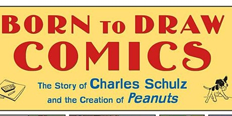 Craig Orback - Illustrating and Comics: Get Inspired By Charles Schultz tickets