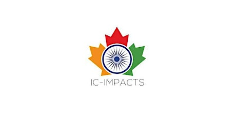 Seminar Series: IC-IMPACTS WESTalks tickets