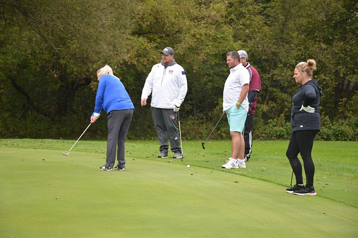 VonWald Group Home Charity Golf Fundraiser image