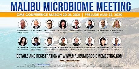 Malibu Microbiome Meeting (CME) tickets