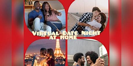 Married Game Night Virtual Date Night every Saturday Night tickets