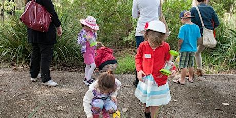 Bush Kindy - Boondall Wetlands tickets