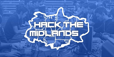 HackTheMidlands 5.0 tickets