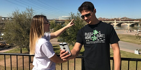 One Team Scavenger Hunt Boise tickets
