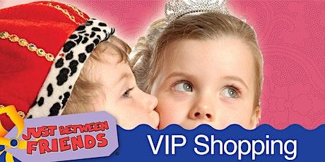 VIP Shopping Pass - Fall 2020 tickets