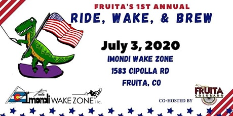 2020 IWZ  Wake Jam | Traditional Competition billets