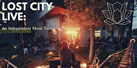 7/10 - Lost City Live - Paul DeHaven tickets