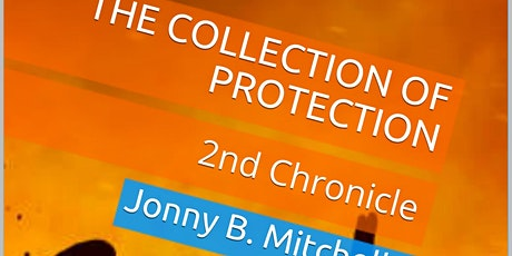 The Collection of Protection Book Launch tickets