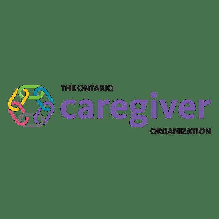 Online Caregiver Support Group image