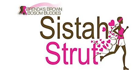 SISTAH STRUT 2020 | Drive-Up Warm-Up & Virtual Strut tickets