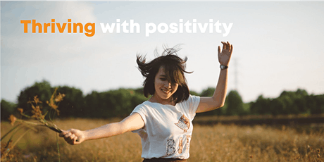 EQ Connect: Thriving with Positivity tickets