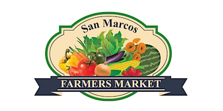San Marcos Farmers' Market tickets
