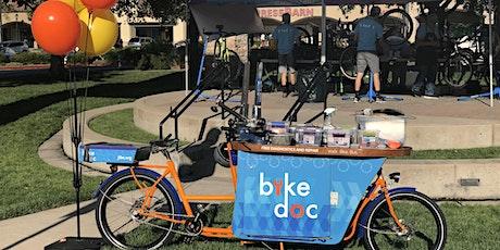 Bike DOC tickets