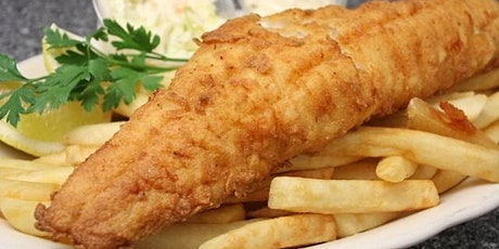 Verona Lions Anchors Away Fish Fry tickets