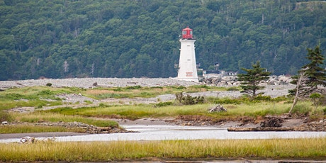 Discover McNabs Island: Heritage Tour -  July 26, 2020, 10:30 AM departure tickets