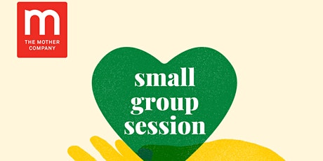 30-Day Small Group Session with Jenna Laski & Abbie Schiller tickets