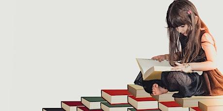 Library Scavenger Hunt @ Devonport Library tickets