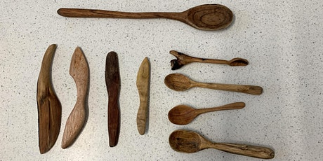 Intro to whittling - make your own cheese or butter knife tickets