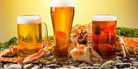 Sweet Tea Supper Club Seafood and Beer Dinner tickets