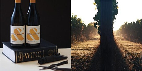 Wine Makers Dinner with Ant Mackenzie at Fire Restaurant tickets